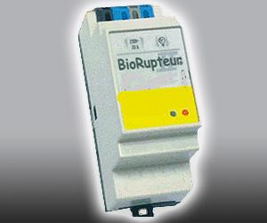 Auxilium frequencybio electricit biocompatible - Interrupteur automatique de champ ...